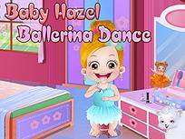 Fetita Hazel Balerina