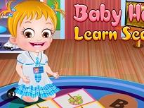 Baby Hazel si Anotimpurile