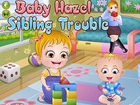 Fetita Hazel Rautacioasa