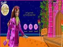 Barbie Cauta pe Scooby Doo
