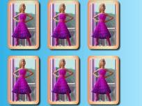 Barbie Printesa de Memorie