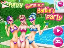 Barbie si Petrecerea de Vara