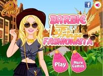 Barbie si Franjurile