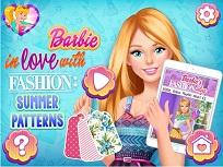 Barbie si Tinutele de Vara