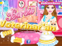 Barbie Veterinar 2