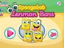 Prepara Batoanele Spongebob