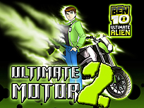 Ben 10 Moto 2