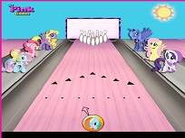 Bowling cu Micul Ponei