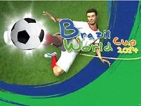 Brazilia Campionatul Mondial 2014