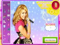 Canta Alaturi de Hannah Montana