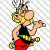 Jocuri cu Asterix si Obelix