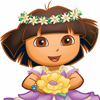 Jocuri cu Dora si Diego