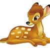 Jocuri cu Bambi