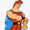 Jocuri cu Hercules