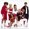 Jocuri cu High School Musical