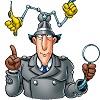 Jocuri cu Inspectorul Gadget