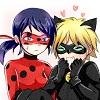 Jocuri cu Miraculous Ladybug si Cat Noir