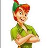 Jocuri cu Peter Pan