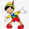 Jocuri cu Pinocchio