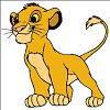 Jocuri cu Regele Leu