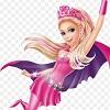 Jocuri cu Super Barbie