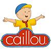 Jocuri cu Caillou