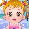 Jocuri cu Fetita Hazel