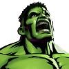 Jocuri cu Hulk