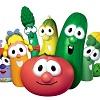 Jocuri cu Veggie Tales