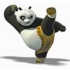 Jocuri cu Kung Fu Panda