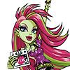Jocuri cu Monster High