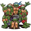 Jocuri cu Testoasele Ninja