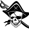 Jocuri cu Pirati