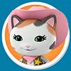 Jocuri cu Seriful Callie