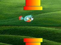 Crazy Flappy Bird