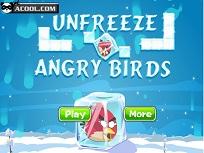 Dezgheata Angry Birds