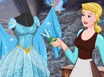 Rochita Printeselor Disney