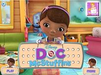 Disney Doctorita Plusica
