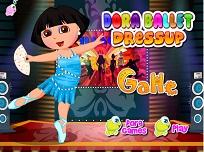 Dora Balerina