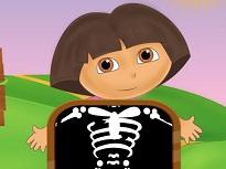 Dora Repara Oasele