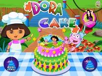 Dora si Tortul
