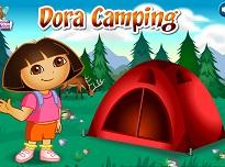 Dora cu Cortul