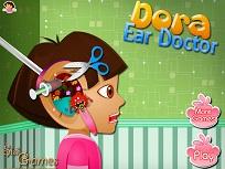 Dora Infectie la Ureche