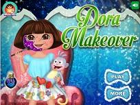 Dora Machiaj Nou