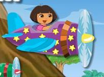 Dora si Avioanele