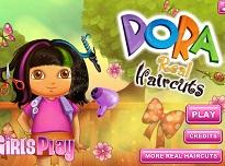 Dora Tunsoare Reala