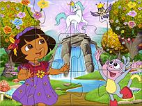 Dora si Prietenii