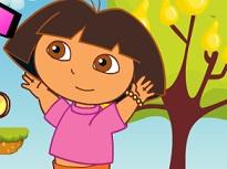 Aventura cu Dora Exploratoarea