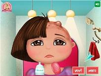 Dora Are un Cucui