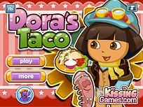Dora Gateste Taco